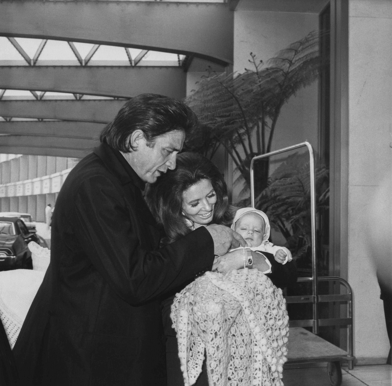 June Carter Cash  Wikipedia